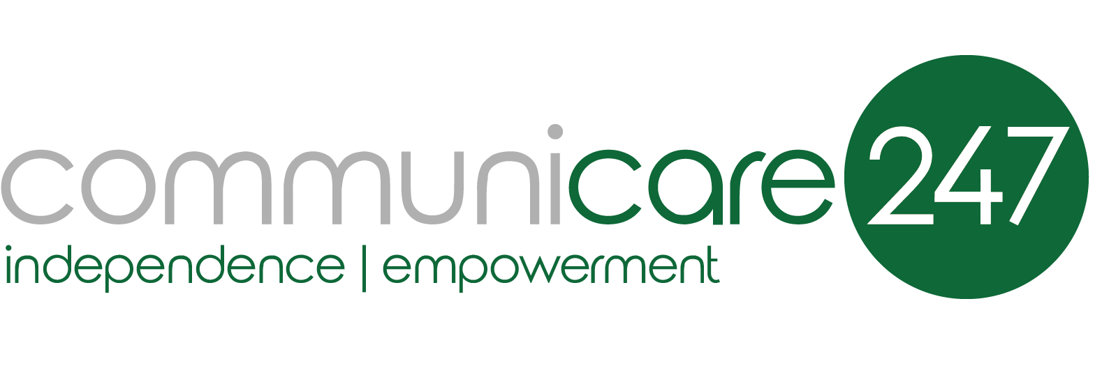 Communicare247 logo